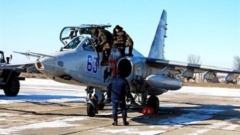 Ukraine hối tiếc vì đã từ bỏ vũ khí hạt nhân