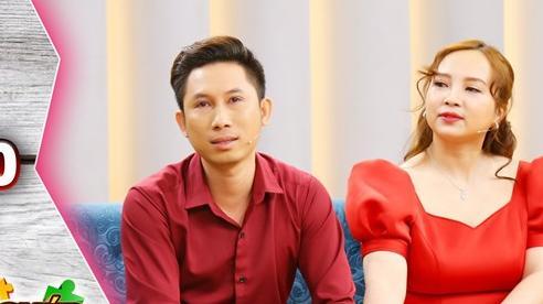 Biên đạo múa Thái Bảo bật khóc vì hoàn thành lời hứa làm đám cưới cho vợ sau gần 1 thập kỷ sống thử