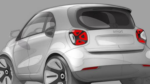 Sắp có SUV đô thị chung 'mẹ' với Mercedes-Benz ra mắt, thêm lựa chọn cho nữ đại gia Việt thích xe nhỏ