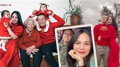 Mang bầu ở xứ người cô gái Việt định ôm bụng chạy về nước, ai ngờ người đàn ông Đài Loan kém 5 tuổi đòi cưới bằng được: Nàng dâu mới đổi luôn tư duy nhà chồng về ngày 8/3!