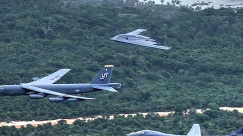 Nga-Mỹ vẫn phải sống nhờ phi đội máy bay ném bom cũ