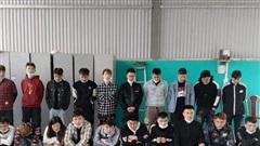 Phát hiện 22 đối tượng người Trung Quốc nhập cảnh trái phép