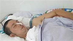 Diễn biến mới vụ bị đánh chết não: Nạn nhân đã qua đời