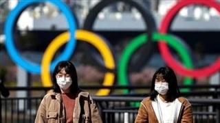 Olympics Tokyo cân nhắc cấm khán giả nước ngoài vì lo ngại COVID-19