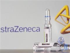Cận cảnh quy trình tiêm vaccine phòng COVID-19 của AstraZeneca