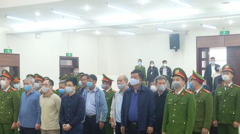 Nhiều lời khai bất ngờ trong ngày thứ hai xét xử Đinh La Thăng cùng đồng phạm
