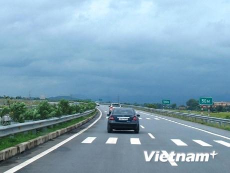 Điều chỉnh quy hoạch các tuyến cao tốc vùng Đồng bằng sông Cửu Long