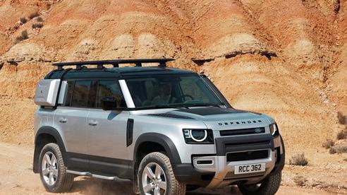 Land Rover Defender, Peugoet 2008, KIA Sorento được phái đẹp yêu thích nhất năm 2021