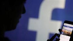 Nga cáo buộc Facebook chặn nội dung một số hãng truyền thông