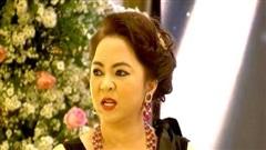 Vợ đại gia Dũng 'lò vôi': Tố cáo ông Võ Hoàng Yên không phải chỉ vì số tiền 152 tỷ đồng...
