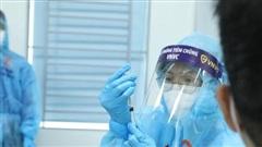 Ngày 9/3, Hà Nội bắt đầu triển khai tiêm vaccine phòng COVID-19