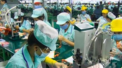 Chuẩn bị  lao động có kỹ năng để đón làn sóng FDI