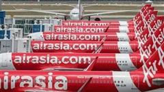 AirAsia triển khai dịch vụ taxi bay từ năm 2022