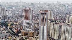 Thị trường căn hộ Hà Nội khó có biến động lớn