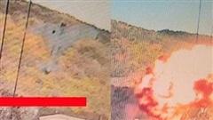 20 chiếc UAV của Thổ Nhĩ Kỳ hợp lực tấn công các tổ hợp Pantsir-S1 của Nga tại Syria