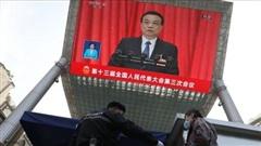 5 số liệu đáng chú ý trong mục tiêu kinh tế 5 năm tới của Trung Quốc