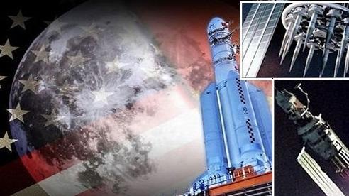 Mỹ lo khả năng giám sát và 'dọn dẹp…không gian' của Nga