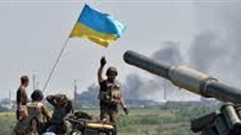 Nếu Nga chấp nhận, xung đột ở Donbass sẽ được giải quyết