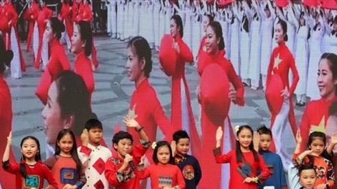 25 quận, huyện, thị xã ở Hà Nội đạt chuẩn phổ cập THCS mức độ 3