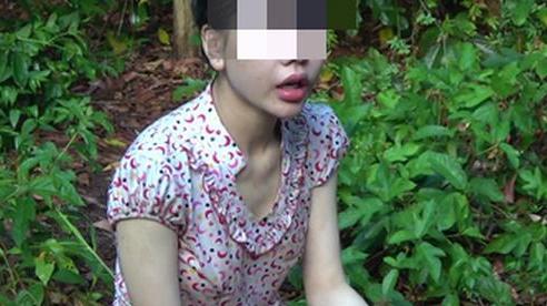 CLIP: Bắt giữ nhiều 'hot girl' đi ôtô sang trọng từ TP HCM về Tiền Giang đánh bạc