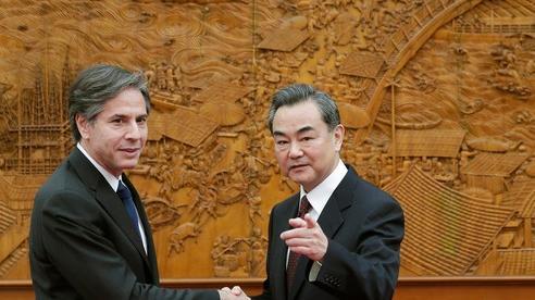 Mỹ-Trung tổ chức hội nghị ngoại giao cấp cao