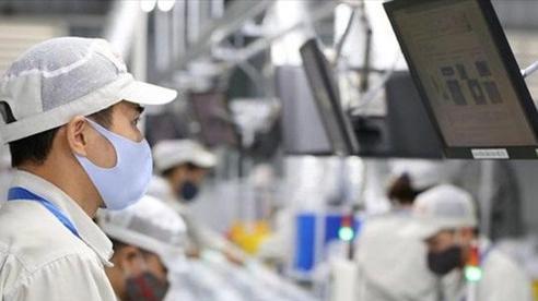 Gần 90% doanh nghiệp Việt chịu tác động bởi đại dịch COVID-19