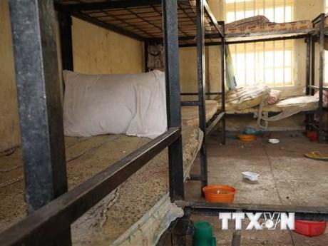 Quân đội Nigeria đã giải cứu được 180 sinh viên bị bắt cóc