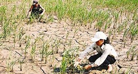 Nam Bộ khô nóng kéo dài đến hết tháng 4