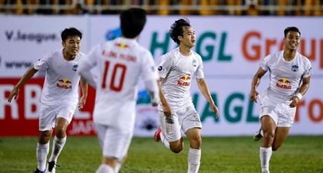 Kiatisak cần Văn Toàn để nuôi tham vọng vô địch V.League