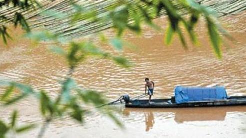 Tắm trên sông Mã, 2 nữ sinh đuối nước thương tâm