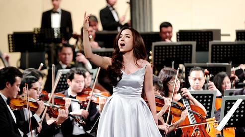 Vô vàn cảm xúc trong buổi hoà nhạc 'Hy Vọng', mở màn mùa diễn 2021