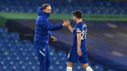 Chelsea duy trì chuỗi 12 trận bất bại dưới thời HLV Tuchel