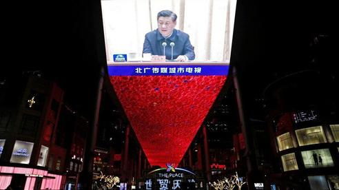 Sức mạnh không gian mạng thúc đẩy hình ảnh Trung Quốc ra thế giới