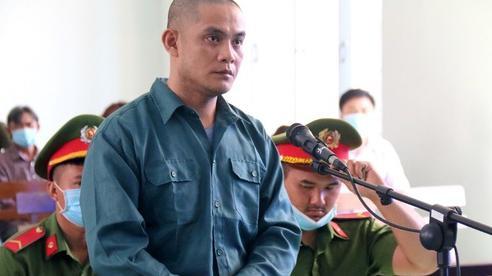Tuyên án kẻ dùng búa sát hại hai chị em quán nước ở Bình Thuận