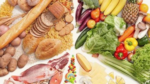 Nên ăn gì để tăng sức khỏe và phòng ngừa bệnh tật?