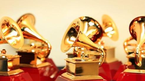 Danh sách giải thưởng của Giải Grammy 2021