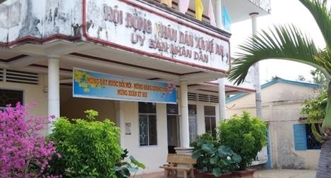 Nhiều sai phạm về tài chính tại Trung tâm Y tế huyện Kế Sách