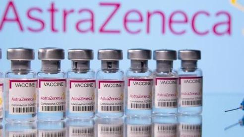 WHO khuyến khích tiếp tục tiêm vaccine AstraZeneca