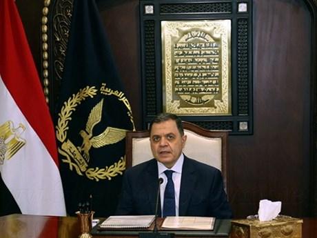 Bộ trưởng Nội vụ Qatar và Ai Cập điện đàm lần đầu sau hơn 3 năm