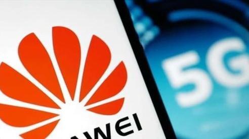 Huawei bắt đầu tính phí bản quyền công nghệ 5G