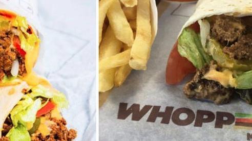 'Giận tím người' với kiểu quảng cáo món ăn một đằng, thực tế mang ra một nẻo của các nhà hàng