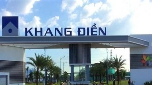 Nhà Khang Điền chi hơn 1.000tỷ đồng gom đất tại TP.HCM