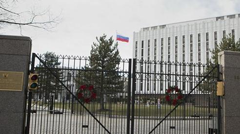 Nga bác bỏ cáo buộc can thiệp bầu cử của tình báo Mỹ
