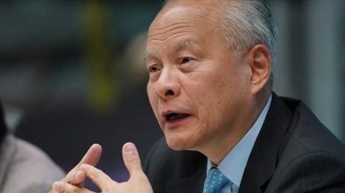 Đại sứ Trung Quốc tại Mỹ: Không quá kỳ vọng và ảo tưởng về cuộc gặp ở Alaska