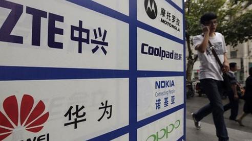 Mỹ quyết 'đánh chặn' công nghệ Trung Quốc?