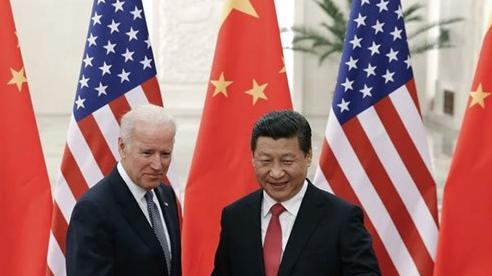 Trung Quốc muốn Chủ tịch Tập gặp ông Biden nếu hội đàm Alaska tốt đẹp