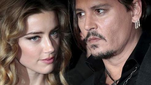'Cướp biển' Johnny Depp nỗ lực kháng cáo vụ kiện 'kẻ đánh vợ'