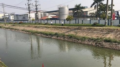 Công bố hoàn trả 100% lượng nước sử dụng trong sản xuất năm 2025