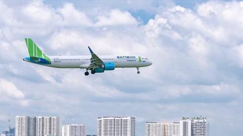 Bloomberg: Bamboo Airways lên sàn trong quý III, dự kiến vốn hóa 2,7 tỷ USD