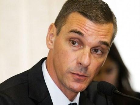Người đứng đầu ngân hàng lớn nhất của Brazil đệ đơn từ chức